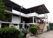 sale a big house in manta city , ecuador