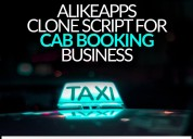 Ondemand taxi booking mobile app development