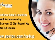 Norton setup | how to download and install