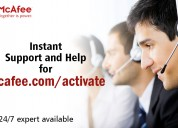 Mcafee.com/activate - how to download, install and