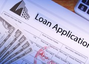 I offer loans in the short and long term