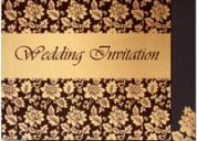 Buy  wedding cards online best price