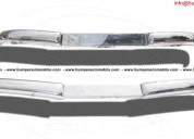 Mercedes Pagode W113 Stoßfänger satz