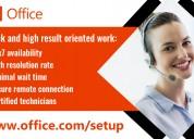 Office.com/setup - microsoft office install