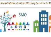 Get social media content writing services in usa