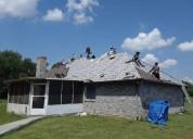 Roof repair contractors in denton tx-dentonroofing