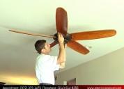 Reliable electrician contractor in dallas