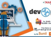 Best devops online training institute in usa-nares