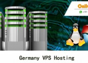 Germany vps hosting - onlive server