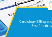Cardiology billing and coding best practices