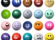 Get the logo stress balls for best marketing
