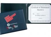 Buy diploma holders, diploma cover, diploma holder