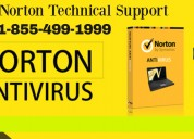 Norton technical support 1-855-499-1999 phone numb