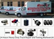 Truck repair around me