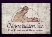 Custom cabinetry chevy chase - meisterbuilders inc