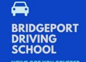 Bridgeport driving school