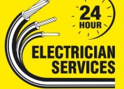 Professional electrical services near me