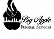 Big apple funeral services