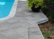 Paver installation san antonio-bradley landscaping