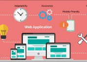 Leesburg website development companies | usa