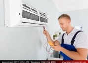 Professional ac installation service