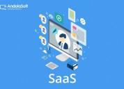Best saas development service provider in usa