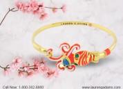 Exclusive eau octopus bangle collection- lauren g