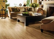Local hardwood flooring service