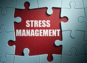Best stress managment program in mississauga