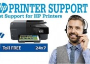 Hp printer support | 24/7 customer service toll-fr