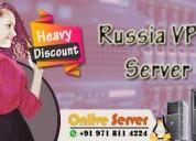 Russia vps server - onlive server