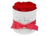 Buy all color roses at a la rose – within your bud