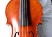 1923 heberlein violin