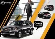 Taxi service in new jersey