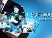 software development services in us