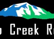 Deep creek rentals