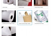Wholesale paper products - as low as price