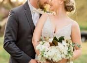 Best wedding dress store - ladies and gents bridal