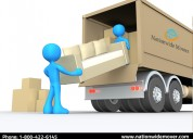 The best moving services in affordable price