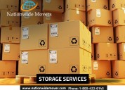 Affordable and most reliable storage services