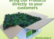 Artificial boxwood, boxwood hedge, artificial gre