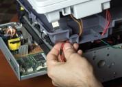 Hp printer repair charleston sc