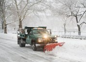 All solutions of snow plowing muskegon michigan