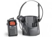 Plantronics ct14 wireless headset