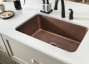 Undermount kitchen sinks - kitchen sinks - faucets
