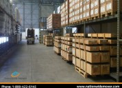 Affordable storage services in florida.