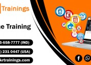 Linux training online