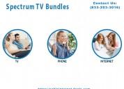 Spectrum bundles deals
