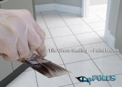 Buy online grout line painting brush | pfokus