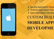Freelance ios app, android app, ipad app developer